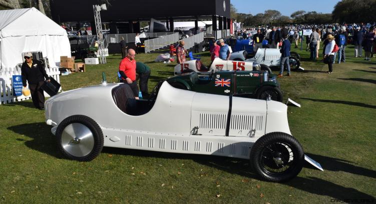 1930 Alfa Romeo 1750GS Testa Fissa 16