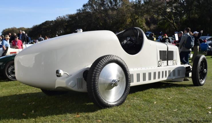 1930 Alfa Romeo 1750GS Testa Fissa 19