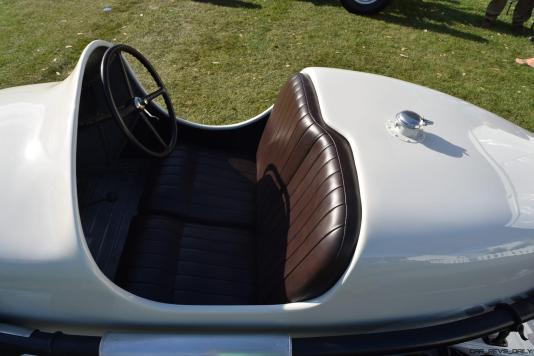 1930 Alfa Romeo 1750GS Testa Fissa 24