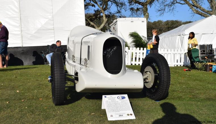 1930 Alfa Romeo 1750GS Testa Fissa 7