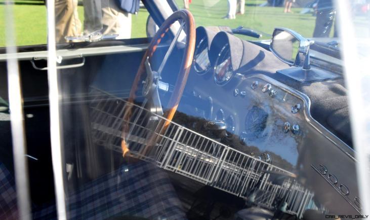 1952 Mercedes-Benz W194 12