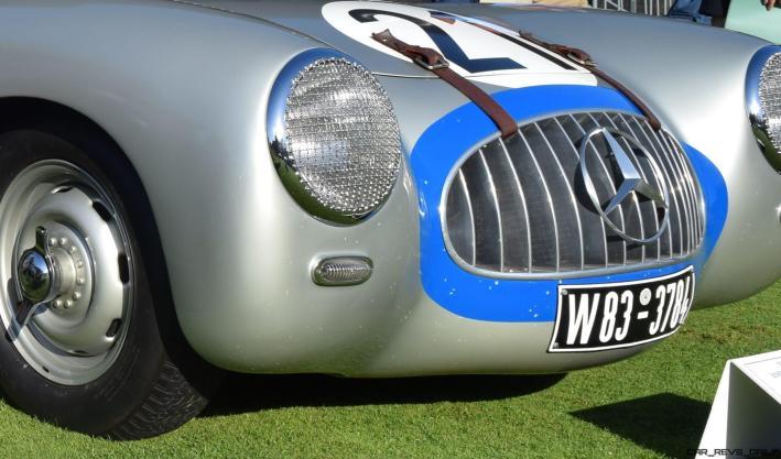 1952 Mercedes-Benz W194 14