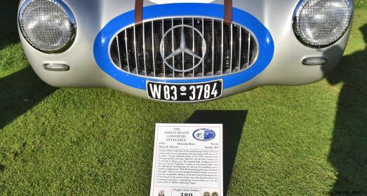 1952 Mercedes-Benz W194 3