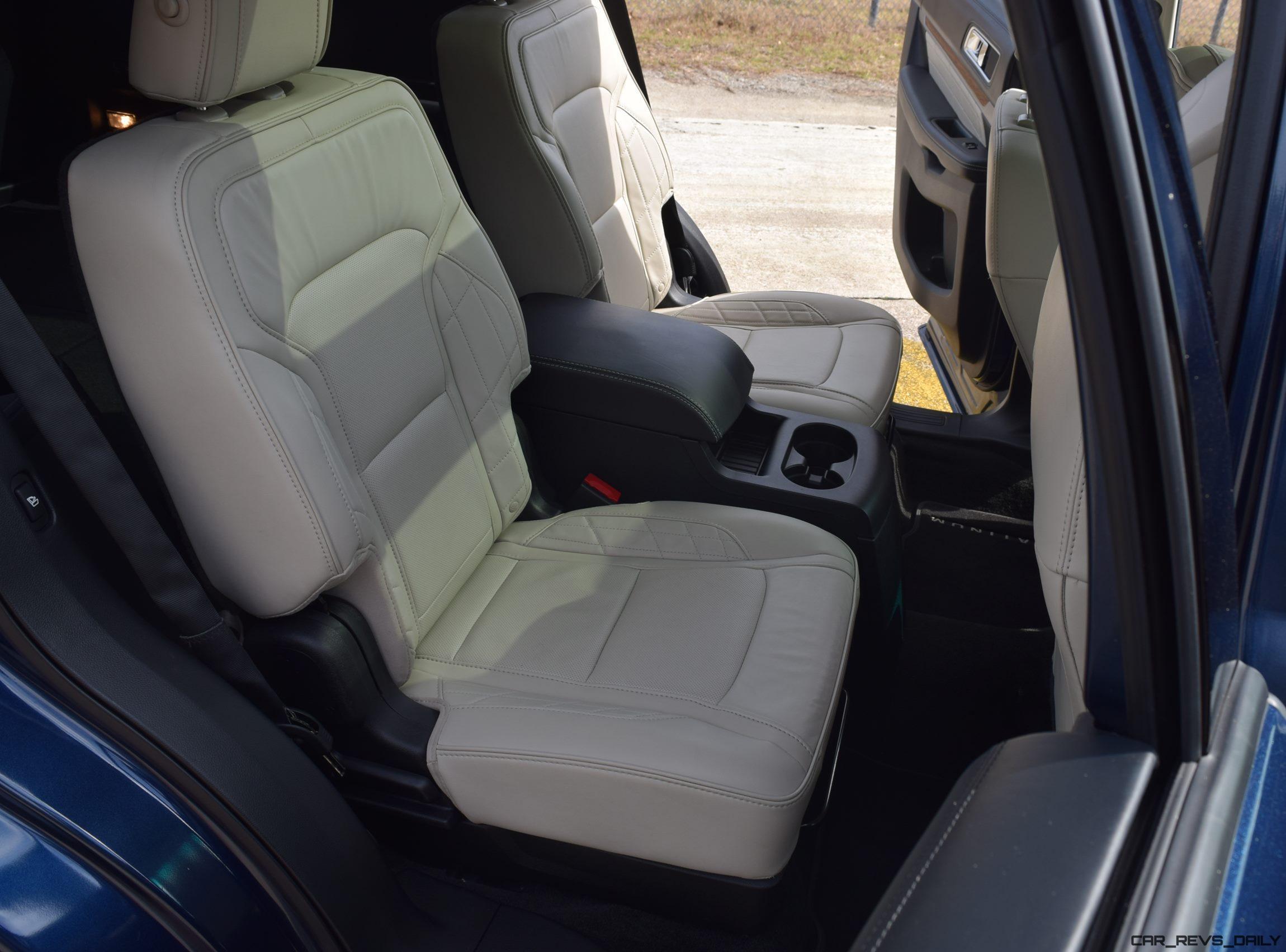 Colors 2017 Platinum Explorer Ford