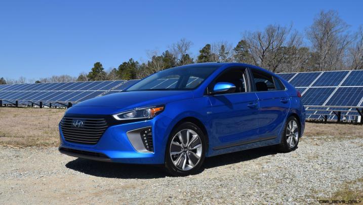 2017 Hyundai Ioniq Hybrid 38