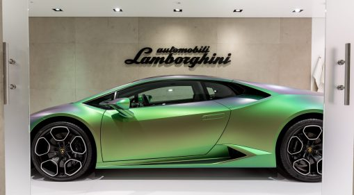 2017 Lamborghini Huracan PERFORMANTE 23