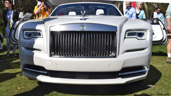 2017 Rolls-Royce DAWN - Inspired by Fashion 11