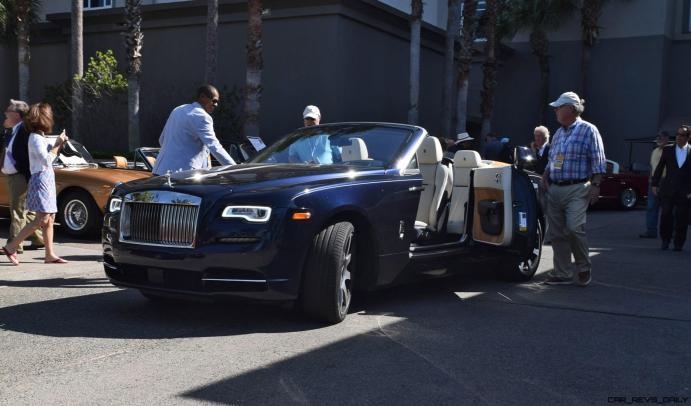 2017 Rolls-Royce DAWN - Inspired by Fashion 18