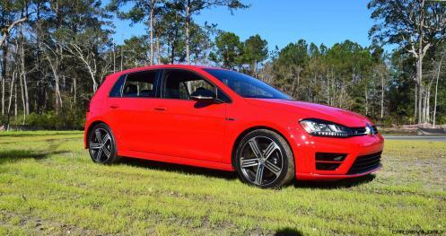 2017 VW Golf R Review 29