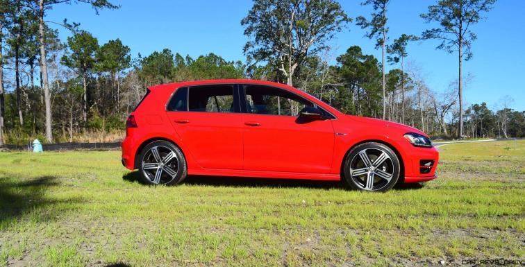 2017 VW Golf R Review 31