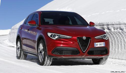 2018 Alfa Romeo STELVIO21