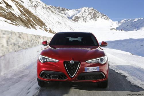 2018 Alfa Romeo STELVIO48