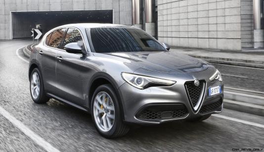 2018 Alfa Romeo STELVIO5