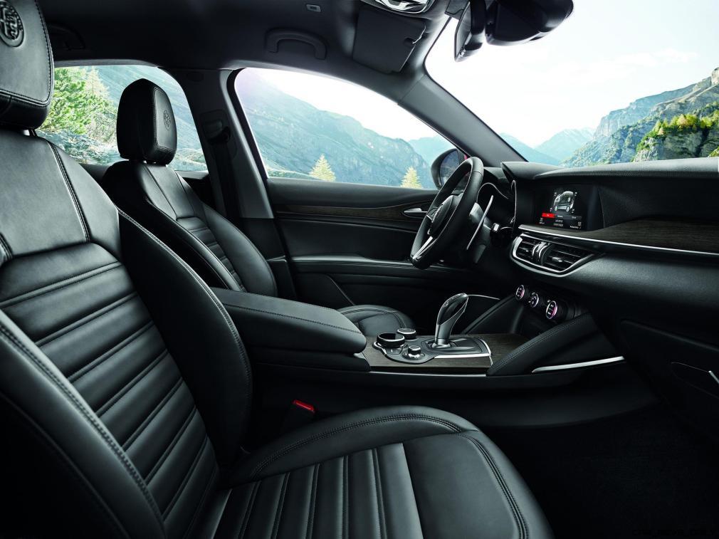 2018 Alfa Romeo STELVIO71