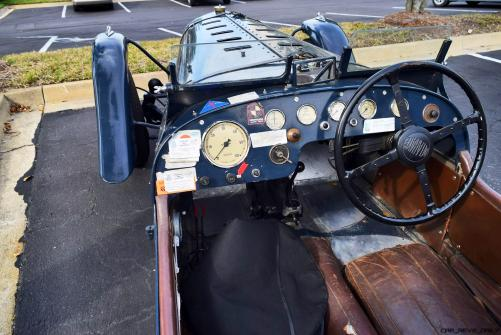 Delahaye 135S Competition 26