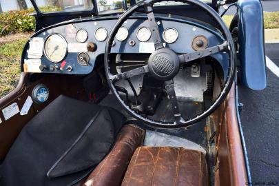 Delahaye 135S Competition 29