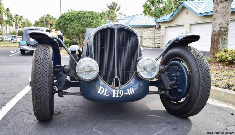 Delahaye 135S Competition 3