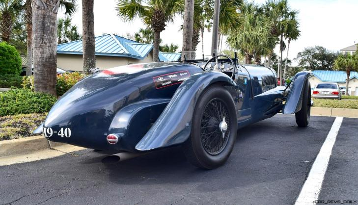 Delahaye 135S Competition 33