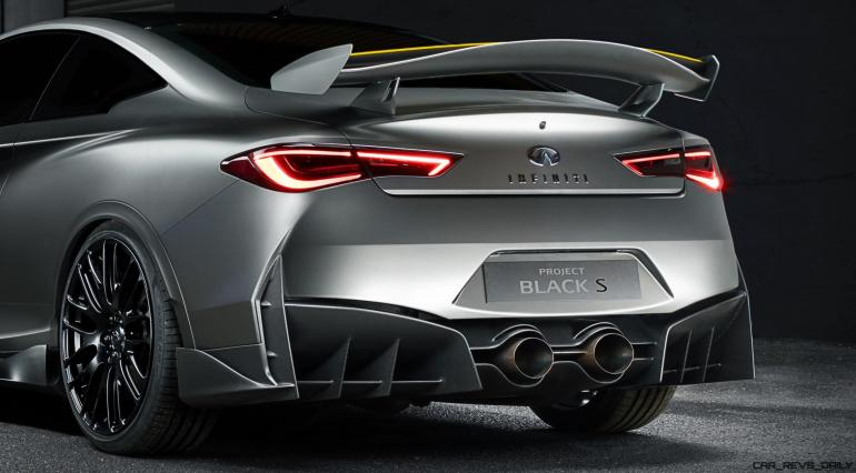 INFINITI - Project Black S FIRST image R - 6 March 2017 8k