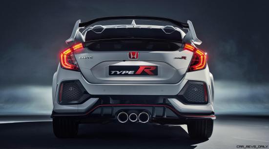 03 - 2017 Civic Type R (European Version) copy