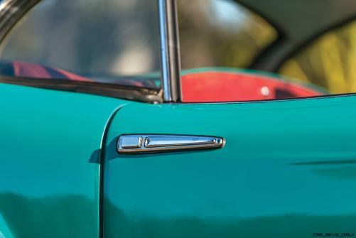 1957 BMW 507 Roadster Series I - RM Sotheby's Villa Erba 2017 28