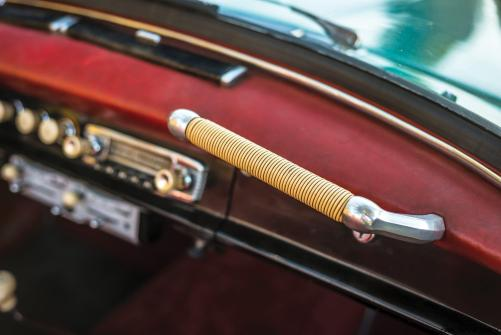 1957 BMW 507 Roadster Series I - RM Sotheby's Villa Erba 2017 34