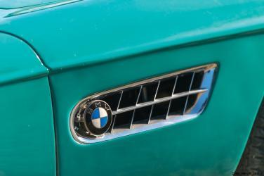 1957 BMW 507 Roadster Series I - RM Sotheby's Villa Erba 2017 7