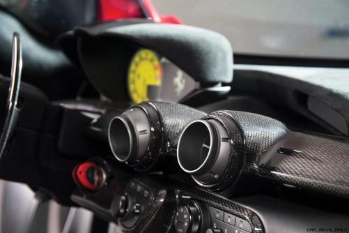 2014 Ferrari LaFerrari 14
