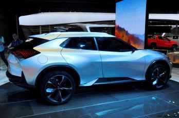 2017 Chevrolet FNR-X Concept 8