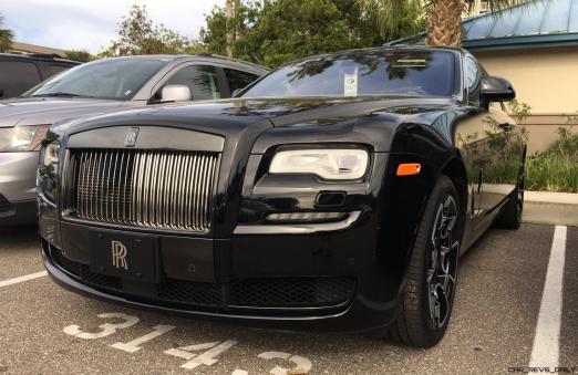 2017 Rolls-Royce Black Badge GHOST II 19