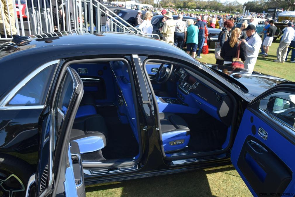 2017 Rolls-Royce Black Badge GHOST II 3