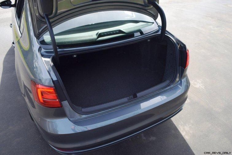 2017 VW Jetta GLI Interior 1