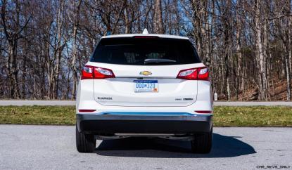 2018 Chevrolet EQUINOX 1.5T Premier 4