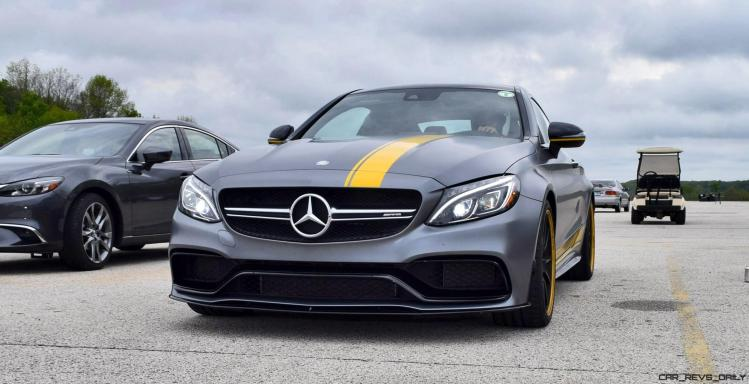 2017 Mercedes-AMG C63 S Coupe3 copy