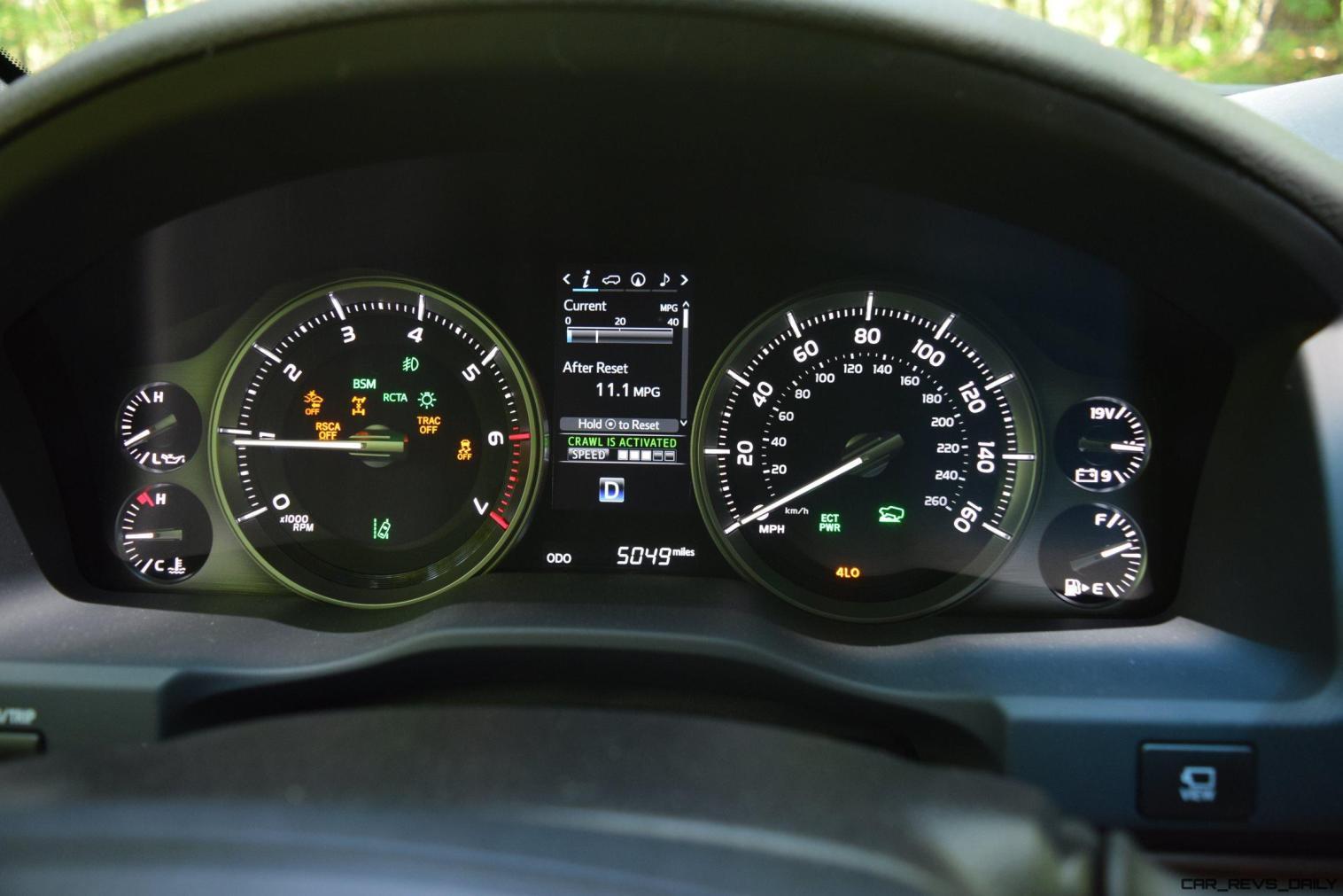 2017 Toyota LAND CRUISER 33
