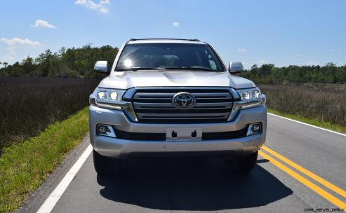 2017 Toyota LAND CRUISER 44