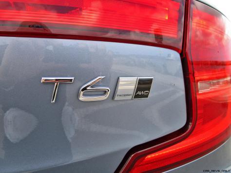 2017 Volvo S90 T6 AWD Inscription 17