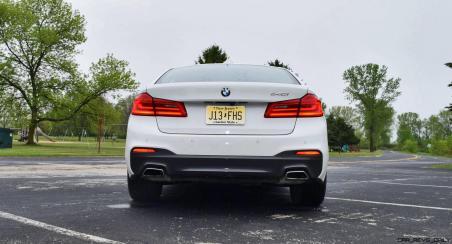 2017 BMW 540i 21