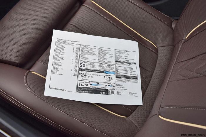 2017 BMW 540i 42