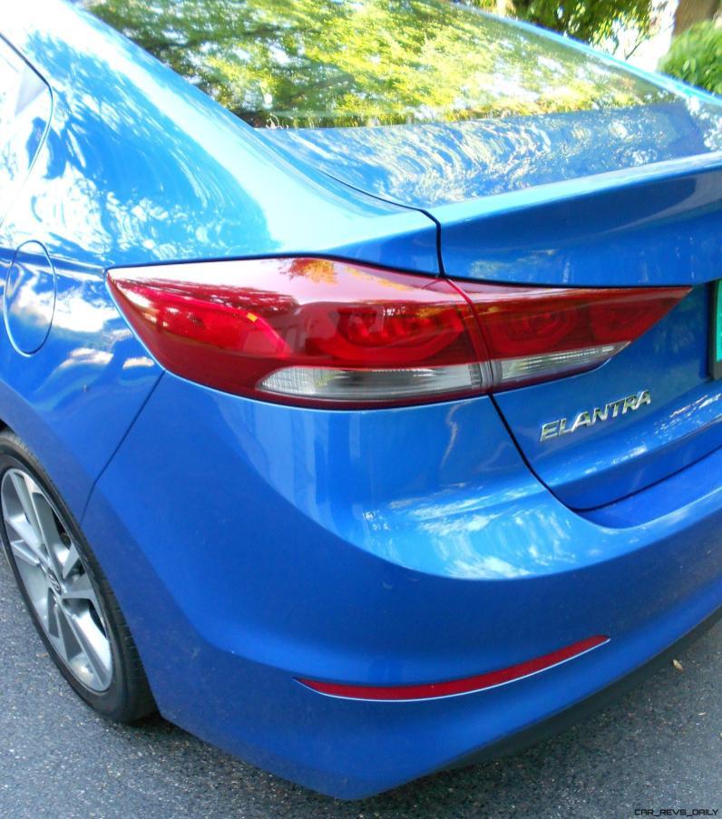 2017 Hyundai Elantra Limited 6