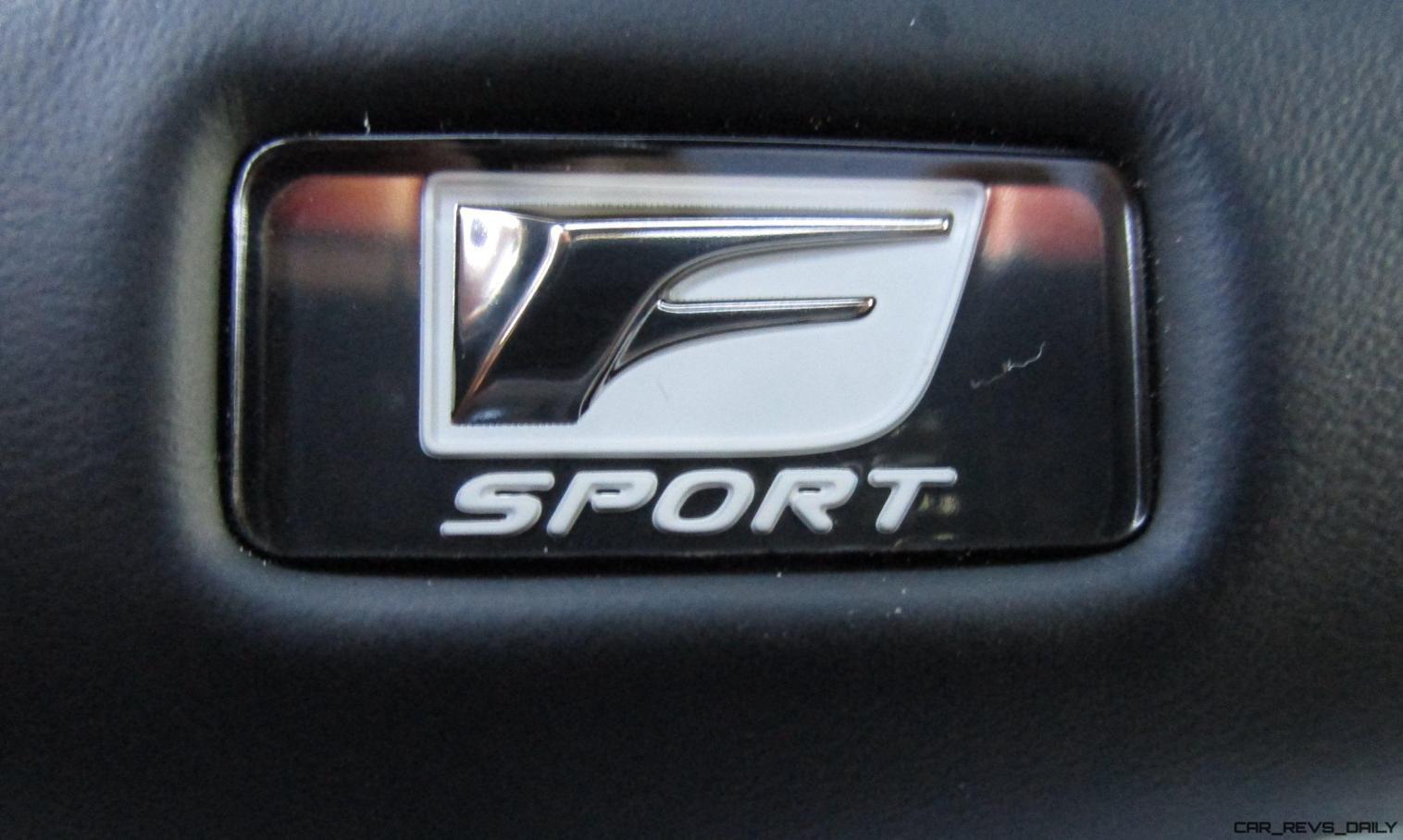 2017 Lexus IS350 F Sport20