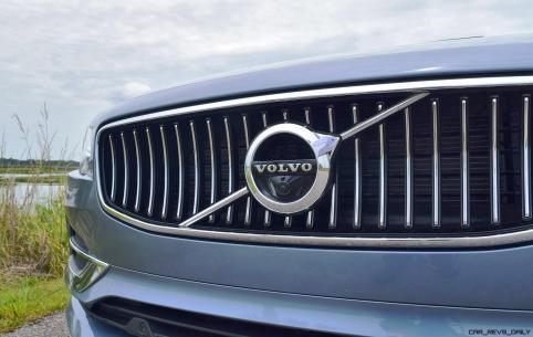 2017 Volvo S90 5