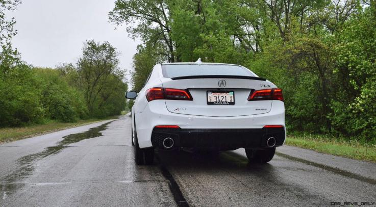 2018 Acura TLX A-Spec 18