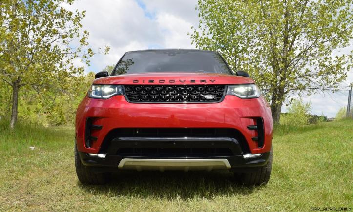 2018 Land Rover DISCOVERY 29