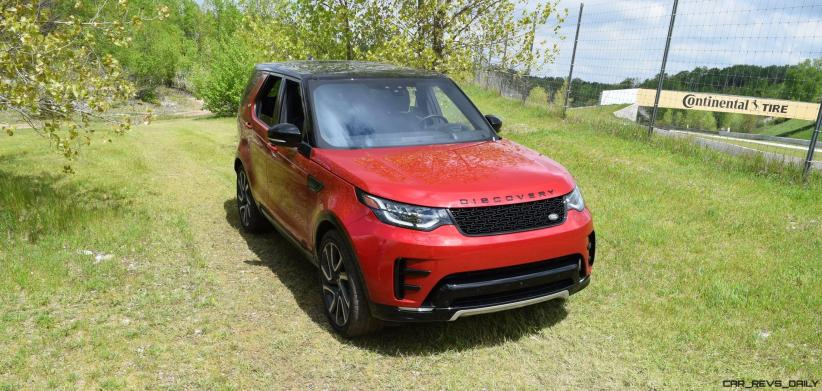 2018 Land Rover DISCOVERY 33