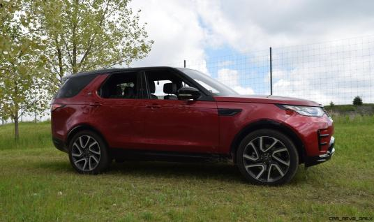 2018 Land Rover DISCOVERY 47