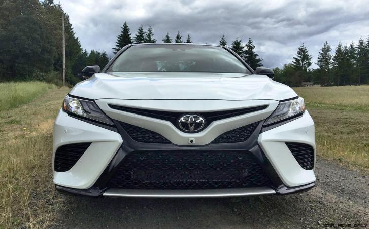 2018 Toyota Camry XSE By Zeid Nasser 20 copy