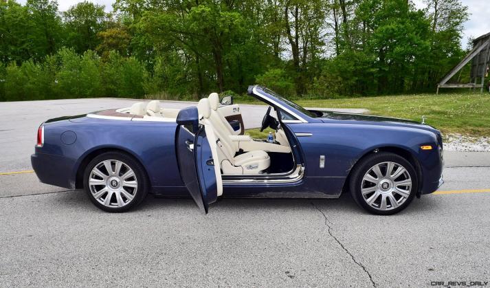 Rolls-Royce DAWN EXTERIORS 13
