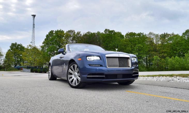 Rolls-Royce DAWN EXTERIORS 15