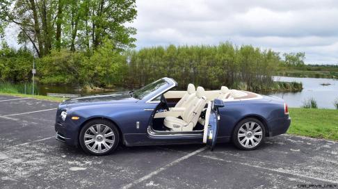 Rolls-Royce DAWN EXTERIORS 22